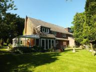 8 bedroom Detached property in The Rookery...