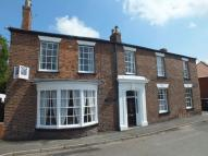 semi detached house in Fenwold House...