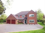 Detached house for sale in Yew Tree House...