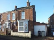 2 bedroom semi detached property in 74 Foundry Street...