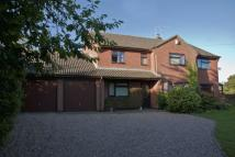 Detached house for sale in High House, Miningsby