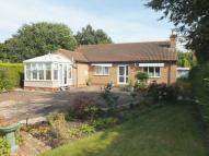 3 bed Detached Bungalow in Chapel Side, Main Street...