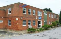property for sale in TO LET: Surplus Office Premises, Boston Road, Horncastle