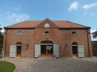 Barn Conversion for sale in Sibsey Coach House...