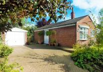 2 bed Detached Bungalow for sale in Lusby