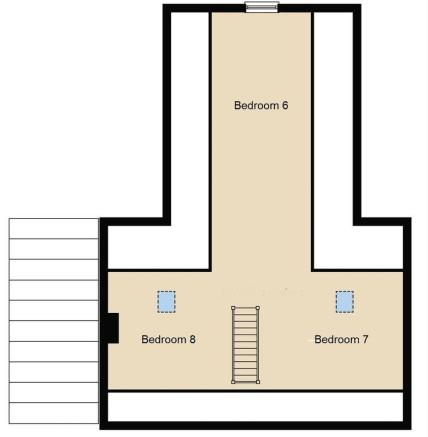 Floorplan 2nd ...