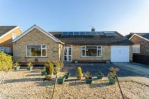 3 bed Detached Bungalow in Upland Close, Horncastle