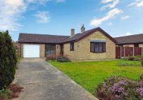 Detached Bungalow for sale in Holly Close, Horncastle