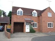 semi detached home for sale in The Knapp, Badsey