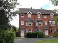 3 bed Town House in Wood End, Evesham