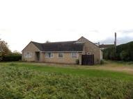 2 bed Detached Bungalow in Weston Road, Bretforton