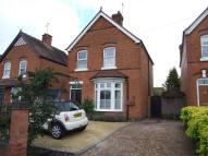 3 bed Detached home for sale in Cheltenham Road, Evesham
