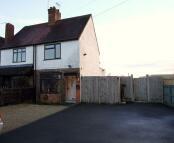 2 bed semi detached house for sale in Bretforton Road, Badsey
