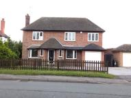 Detached property in Harvington
