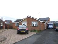 Detached Bungalow in Hamilton Road, Evesham