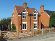 3 bed Detached house in Brewers Lane, Badsey