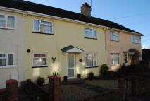 2 bedroom Terraced house for sale in Lynchetts Road, Amesbury...