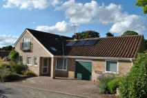 4 bed Detached home in Chapel Lane, Shrewton...