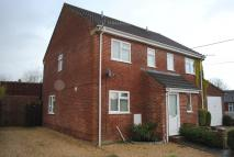 semi detached home for sale in The Butts, Shrewton, SP3