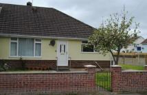 Semi-Detached Bungalow in Greenlands Close...