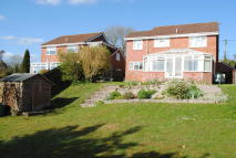 Detached property for sale in Amesbury Road, Shrewton...