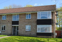 Flat for sale in Queensberry Road...