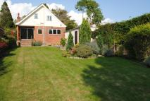 4 bed Detached home in RIVERSIDE AVENUE...