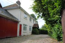 4 bed Detached property in EARLS COURT ROAD...
