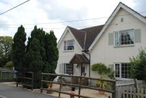 5 bed End of Terrace property in Pigott Close, Netheravon...