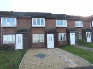 2 bedroom Terraced property to rent in The Cullerns, Highworth...