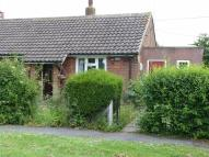 1 bed Semi-Detached Bungalow in Broad Town, Swindon