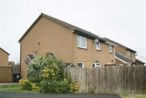 1 bed End of Terrace house in Covingham, Swindon
