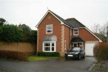 4 bedroom Detached property in Tawhill, Swindon