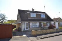 2 bedroom semi detached house to rent in Nythe