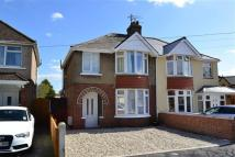 3 bed semi detached house in Cheney Manor