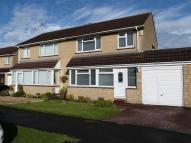 Nythe semi detached house for sale