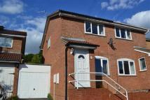 2 bed semi detached home in Woodhall Park
