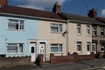 Terraced home in Town Centre