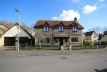 4 bedroom Detached property for sale in Blunsdon St Andrew...