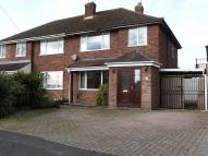 3 bedroom semi detached property in Stratton St Margaret