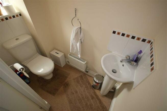 Cloakroom: