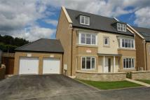 5 bed Detached house in Prudhoe