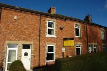Terraced home in Stocksfield