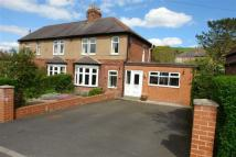 3 bed semi detached property in Stocksfield