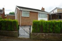 Detached Bungalow in Winlaton