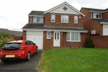 4 bed Detached property in Prudhoe