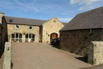 4 bed Barn Conversion in Prudhoe