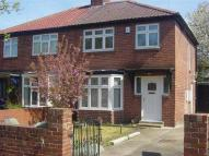 Horsley Rd semi detached property to rent