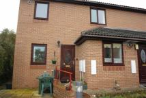Flat for sale in Stocksfield