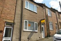 Terraced property in Neale Street, Prudhoe
